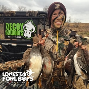 Dallas-Guide-Duck-Hunts